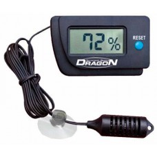 Dragon дигитален хидрометър със сонда 65 x 40 mm HM-61