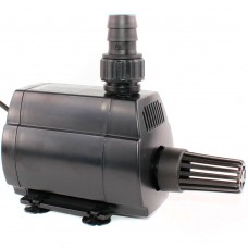 Hailea Multifunctional Submersible Water Pump HX-6830 - мултифункционална потопяема помпа с дебит 3000 литра/час, 60W