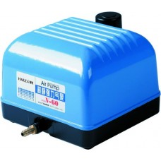 Hailea V-60 air pump / compressor - помпа за въздух