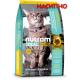 I12 Nutram Ideal Solution Support Weight Control Natural Cat Food Рецепта с Пиле Ечемик и сушен грах за котки с наднормени килограми от 1 до 10 години Канада - НАСИПНО
