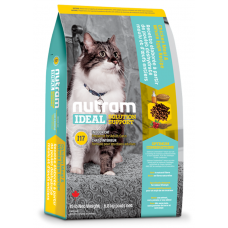 I17 Nutram Ideal Solution Support® Indoor Shedding Natural Cat Food НАСИПНО