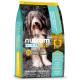 I20 Nutram Ideal Solution Support® Sensitive Skin, Coat & Stomach Natural Dog Food За кучета с чувствителен стомах, за лечение и профилактика на кожни проблеми За кучета от 1 до 10 години 13.6 кг
