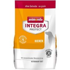 Integra Protect Renal - лечебна храна за кучета с хронична бъбречна недостатъчност, БЕЗ ЗЪРНО, 4 кг - Германия