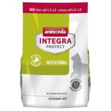 Integra Protect Intestinal Cat - лечебна храна за котки с остра диария, БЕЗ ЗЪРНО, 1,2 кг - Германия