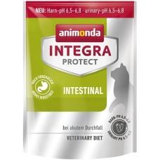Integra Protect Intestinal Cat - лечебна храна за котки с остра диария, БЕЗ ЗЪРНО, 0,3 кг - Германия