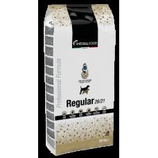 Imperial Food Regular - суха храна за кучета с ниска активност, възрастни или с наднормено тегло, Италия - 20 кг LM-RE-200