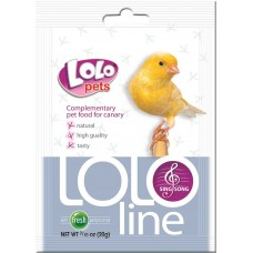LOLO PETS Lololine напевно за канарче LO - 72541