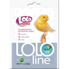 LOLO PETS Vitaline Super Colour за канарче LO - 72542