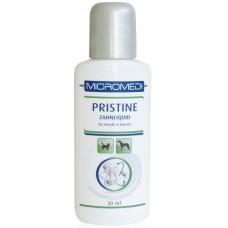 MICROMED - Pristine – ликвид за зъбна хигиена