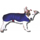 МОДЕЛ 4 (дреха за дълги кучета) ПРОМАЗКА