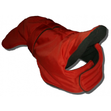 МОДЕЛ 4 (дреха за дълги кучета) ЛУКС