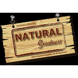 NATURAL Greatness-ИСПАНИЯ