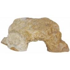 Dragon Укритие гранитен камък Medium Granite Rock 20x16x8cm