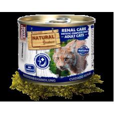 NATURAL Greatness VET Renal - консерва за коте, за бъбречна недостатъчност, 200 гр - Испания