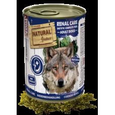 NATURAL Greatness VET Renal - консерва за куче, за бъбречна недостатъчност, 400 гр, Испания