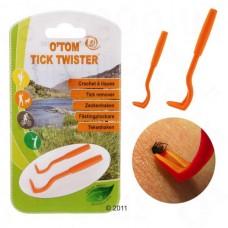 Otom Tick Twister - уред за премахване на кърлежи