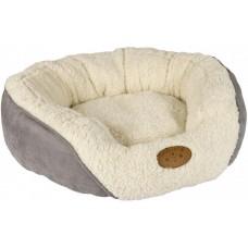 Pet Brands Легло Анги пухкава овча кожа - размер M 60 x 75 см