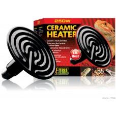Exo Terra Ceramic Heater Керамична лампа за нагряване PT2048 - 250W