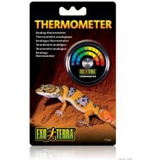 Exo Terra ANALOG THERMOMETER - термометър за терариум - ГЕРМАНИЯ - PT2465