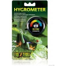 Exo Terra ANALOG HYGROMETER - хидрометър за терариум - ГЕРМАНИЯ - PT2466