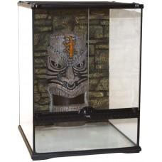Exo Terra Tiki Small Tall Terrarium - 45 x 45 x 60 cm - терариум - ГЕРМАНИЯ - PT25967