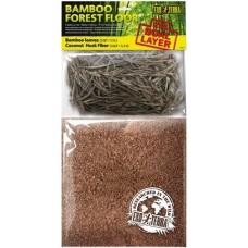Exo Terra Bamboo Forest Floor, бамбукова постелка за терариуми - 4,4 литра - ГЕРМАНИЯ - PT3111