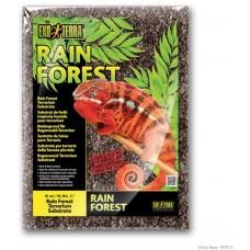 Exo Terra Rain Forest Terrarium Substrate, постелка за терариуми дъждовна гора - 8,8 литра - ГЕРМАНИЯ - PT3117