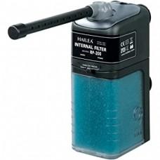 Hailea Internal Filter RP-200 - вътрешен филтър за аквариум с отделение за активен въглен, 3,5W, 200 литра / час