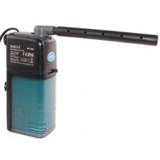 Hailea Internal Filter RP-400 - вътрешен филтър за аквариум с отделение за активен въглен - 6W, 400 литра / час