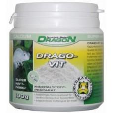 DRAGO-VIT Calcium без витамин D3 - 100 гр