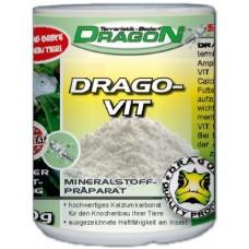 DRAGO-VIT Calcium без витамин D3 - 30 гр