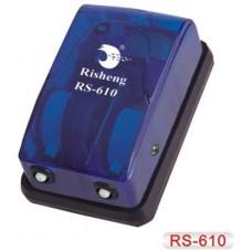 Компресор за въздух 2x3.5 лит/мин 5W RS610