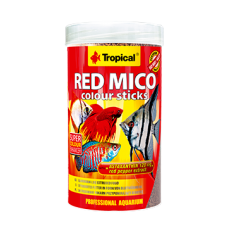 RED MICO COLOUR STICKS високопротеинова храна