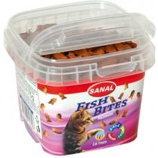 Bites SANAL Cat Fish - с риба, 75 гр, Холандия SC1574