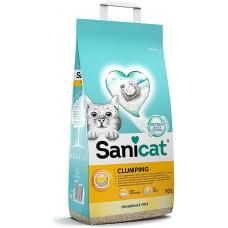Sanicat Classic Fragerance Free - абсорбиращ класически бентонит 20 литра