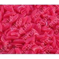 Протектори за нокти, за котки до 2,5 кг - 20 броя Stefo XS - розови