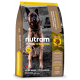 T26 Nutram Total Grain-Free® Lamb & Legumes Natural Dog Food Приготвена за всички стадии на живота 11.34 кг
