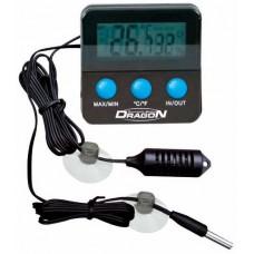 Dragon дигитален термометър + хидрометър с две сонди