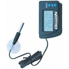 Dragon дигитален термометър със сонда 65 x 40 mm