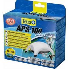 Tetra APS Aquarium Air Pumps white - много тиха и изключително ефективна въздушна помпа - APS - 100 - бяла