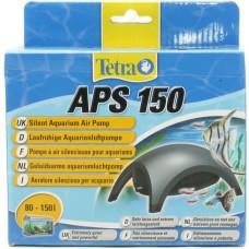 Tetra APS Aquarium Air Pumps black - много тиха и изключително ефективна въздушна помпа - APS - 150 - черна