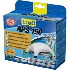 Tetra APS Aquarium Air Pumps white - много тиха и изключително ефективна въздушна помпа - APS - 150 - бяла