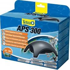 Tetra APS Aquarium Air Pumps black - много тиха и изключително ефективна въздушна помпа - APS - 300 - черна