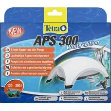 Tetra APS Aquarium Air Pumps white - много тиха и изключително ефективна въздушна помпа - APS - 300 - бяла