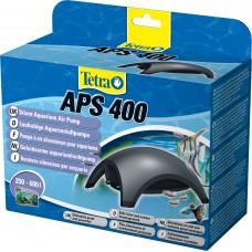 Tetra APS Aquarium Air Pumps black - много тиха и изключително ефективна въздушна помпа - APS - 400 - черна