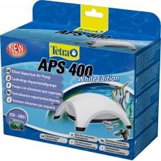 Tetra APS Aquarium Air Pumps white - много тиха и изключително ефективна въздушна помпа - APS - 400 - бяла