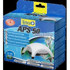 Tetra APS Aquarium Air Pumps white - много тиха и изключително ефективна въздушна помпа - APS - 50 - бяла