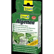 Tetra Algetten - за предотвратяване и дългосрочно елиминиране на водорасли - 12 таблетки