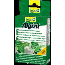 Tetra Algizit - бори се ефективно с всички видове водорасли поради силно концентрираната съставка - 10 таблетки