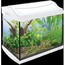 Tetra AquaArt Aquarium Complete Set 20L - оборудван аквариум 39 x 27,5 x 32 см